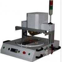 Wholesale FPC Pulse Heat Bonding Machine Floating Thermode 2000W 590×640×620 mm from china suppliers