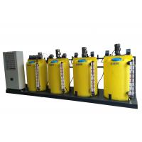Wholesale Chemical Automatic Sodium Hypochlorite Dosing System In Power Plant from china suppliers