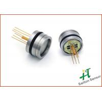 Wholesale HT19 1.5mA Economical Diffused Silicon Oil-filled Isolating Membrane Air Pressure Sensor from china suppliers