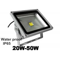 Wholesale Energy - saving 50W 30W LED Garden Flood Lights / Waterproof  RGB LED Floodlight from china suppliers