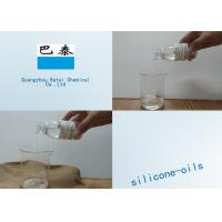 Wholesale Single Component Hence Water Soluble Silicone Fluid Easy To Use from china suppliers