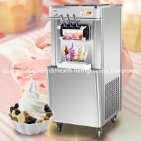 Wholesale Auto - Operation Ice Cream Making Machines from china suppliers