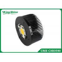 Buy cheap CXB3590 3500K 36V CD/DB BIN cree cob led grow light with Meanwell Driver from wholesalers