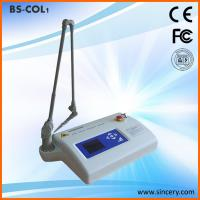 Wholesale Protable Fractional Co2 Laser Treatment Machine For Skin Resurfacing / Wrinkles from china suppliers