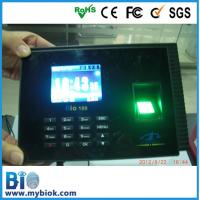 Wholesale Fingerprint and RFID Time Attendance with Access Control Bio-100 from china suppliers