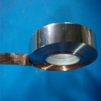 Wholesale Ni201 Pure Nickel Foil Silver N6 Nickel Plate High Purity Nickel Strip For Industrial from china suppliers