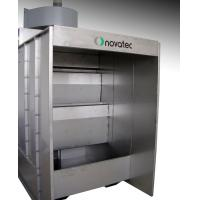 Buy cheap KX-5600B Water Curtain Type Paint Booth from wholesalers