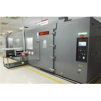 Wholesale Stability performance aging test chamber for conducting testing of large specimens from china suppliers