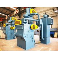 Wholesale Q32 Series Tumble Belt Type Shot Blasting Machine from china suppliers