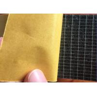 Wholesale ECO - Friendly Adhesive Backed Heat Insulation Tape With Gridding SGS Approval from china suppliers