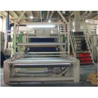 Wholesale S / SS / SMS PP Nonwoven Fabric Production Line For Industry from china suppliers