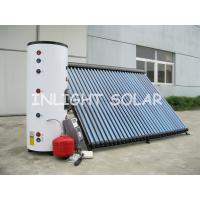 Wholesale Hot Water Split Solar Water Heater Food Grade Stainless Steel Inner Tank from china suppliers