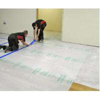 Wholesale 3mm 4mm impact resistant Correx Floor Protection Sheets pp hollow board from china suppliers