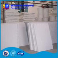 Wholesale High Temperature Ceramic Fiber Blanket 5um Fiber Diameter For Industrial Furnaces from china suppliers