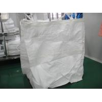 Wholesale Reusable polypropylene fabric Pellets Big Bag for 1500kg cement packing from china suppliers