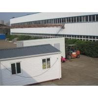 Wholesale Foldable Small Modular Prefab Mobile Homes / Prefab  Mobile Home from china suppliers