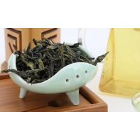 Wholesale Green Tea Real Organic Liu An Gua Melon Seed Tea Pian Fragance for weight loss Fur Peak from china suppliers