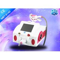 Wholesale New Products 2017 Innovative Product IPL Hair Removal Laser With RF Skin Tightening Machine from china suppliers