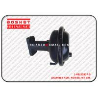 Wholesale 1-48250837-0 Isuzu Brake Parts FV517 6D24T Brake Chamber MK448553 from china suppliers