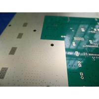 Wholesale 2.4mm16 Layer Via in Pad PCB Fabrication IT180A FR4 Circuit Board from china suppliers