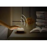 Buy cheap Intelligent Wireless Mother Childrens Night Light Lamp Synchronous With Fireproof ABS from wholesalers