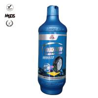 Wholesale Car tubeless Anti Flat tire sealant better than Slime Nanhai fleet NF530ml 20 years OEM experience patented formula from china suppliers