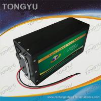 Wholesale Ultra Light Weight Rechargeable Lithium Polymer Battery 11.1V 50Ah For Portable stereo equipment from china suppliers