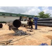 Quality Adjust Speed Pipe Cutting And Beveling Machine For Nuclear Power Plant for sale