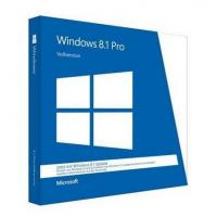 Wholesale Professional windows 8.1 pro 64 bit retail English International 1 Pack DVD Microsoft from china suppliers