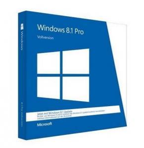 Wholesale Professional windows 8.1 pro 64 bit retail English International 1 Pack DVD Microsoft from china suppliers