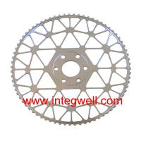 Wholesale Drive Wheel (convex) for GTM loom from china suppliers