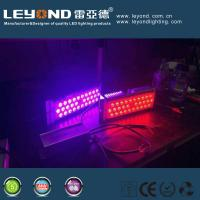Wholesale color changing LED Module 40w dmx rgb led flood lights with 5 years warranty from china suppliers