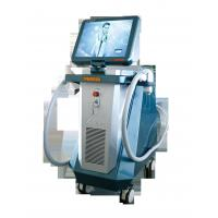 Quality Permanent Diode Laser For Hair Removal and skin rejuvenation machine, beauty machine for sale