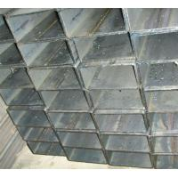 Wholesale ASTM A500 Welded steel hollow section OD 10 *10mm – 500 * 500 mm from china suppliers