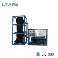 Wholesale Low Maintenance 10 Tons Tube Ice Machine With CE Certification from china suppliers