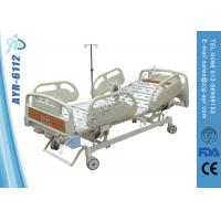 Wholesale Mobile Manual Hospital Bed from china suppliers