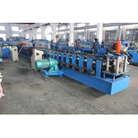 Wholesale Hydraulic Galvanized Steel Door Frame Steel Profile Roll Forming Machine Multi Model from china suppliers