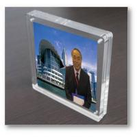 Wholesale magnetic acrylic photo frame from china suppliers