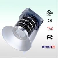 Wholesale UL DLC High Lumen 300w LED High Bay Light heat  pipe 5000K IP65 from china suppliers