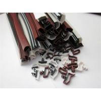 Wholesale door window pvc seal strips for window profiles trimming sealing from china suppliers