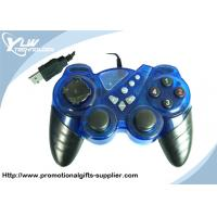 Wholesale Dual vibration micro USB Game Controllers for computer reviews from china suppliers