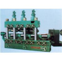 Wholesale Steel Pipe Straightening Machine With Double Drive Rotary Tube from china suppliers