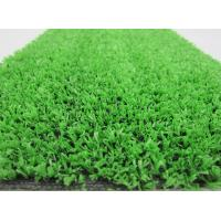 Buy cheap 10MM Height Outdoor Artificial Synthetic Grass Without Heavy Metal from wholesalers