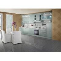 Wholesale Interior Kitchen Cabinets Thermofoil , Matt Laminate Kitchen Cupboards from china suppliers