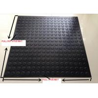 Wholesale Antislip Shark Skin Neoprene Emboss Stud Shape / Shark Skin Fabric from china suppliers