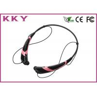 Wholesale Portable In Ear Bluetooth Earphones Noise Reduction OEM / ODM Available from china suppliers
