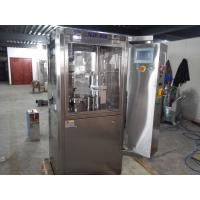 Wholesale Capsule Filler  Machine For Powder / Capsule Filling Machine For Pallet 800 Capsules / Min from china suppliers