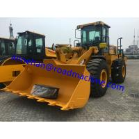 Wholesale G-Series XCMG ZL50GN Compact Wheel Loader 5T 3m3 Bucket Capacity from china suppliers