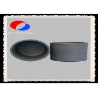 Buy cheap High Temperature Resistance Industrial Graphite Products Isostatic Graphite Pot from wholesalers