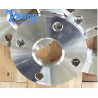 Wholesale 316L Stainless Steel Flange from china suppliers
